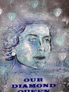 Our Diamond Queen